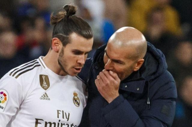 "Gareth Bale khó thoát khỏi ""địa ngục"" Real Madrid - 1"