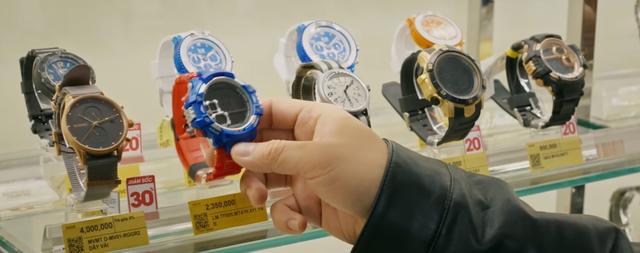 Gợi ý địa điểm mua đồng hồ chất lượng từ Đặc vụ thời gian - 2
