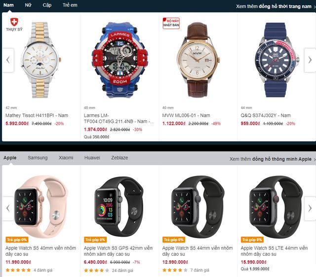 Gợi ý địa điểm mua đồng hồ chất lượng từ Đặc vụ thời gian - 3