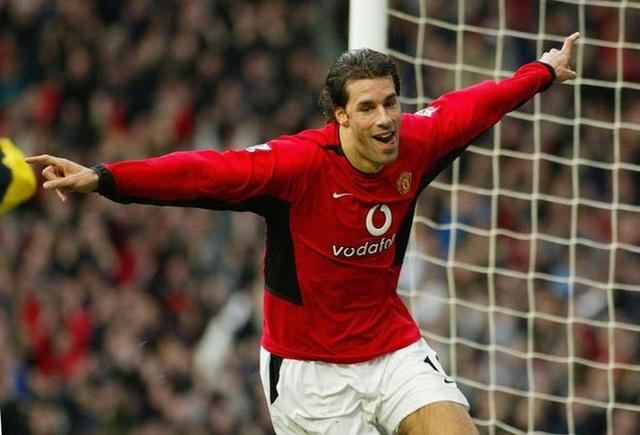 """Van de Beek tới Man Utd: Những người Hà Lan """"bay"""" ra sao ở Old Trafford? - 5"""