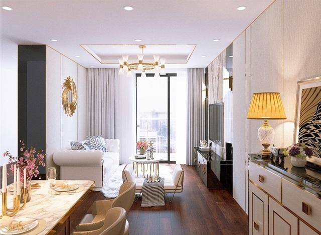 Dự án Hoàng Huy Grand Tower sắp ra mắt căn hộ mẫu - 2