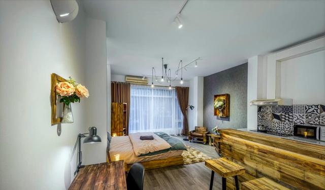 Gom căn hộ phá sản, nhà đầu tư homestay bắt đáy mùa Covid - 3