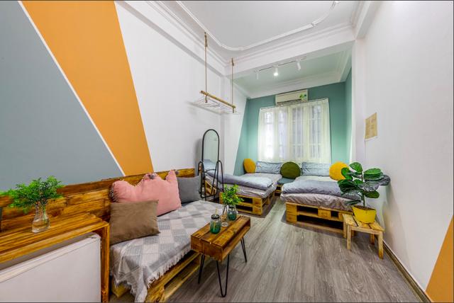 Gom căn hộ phá sản, nhà đầu tư homestay bắt đáy mùa Covid - 2
