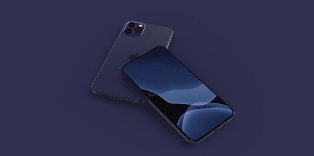 iPhone 12 Pro sẽ có thêm tùy chọn màu sắc mới - 1