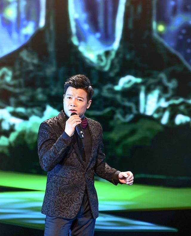 Vũ Thắng Lợi ra mắt album nhạc cách mạng nhân dịp Quốc khánh 2/9 - 1