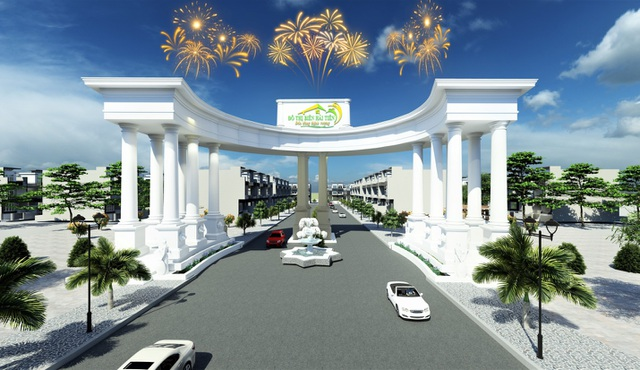 Khu đô thị biển có tiềm năng lớn tại Thanh Hóa - 1