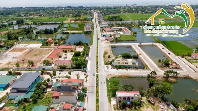 Khu đô thị biển có tiềm năng lớn tại Thanh Hóa - 2