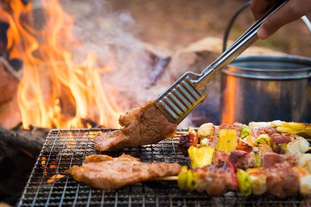 Lỗi nướng thịt ai cũng hay mắc, làm giảm vị ngon và dễ sinh bệnh - 1