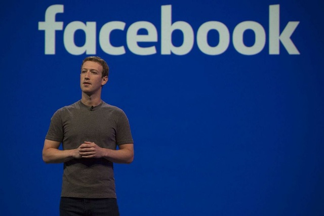 CEO Mark Zuckerberg nhận 1 USD/năm, Facebook trả lương nhân viên thế nào? - 1