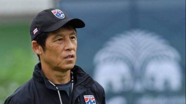 HLV Akira Nishino chốt kế hoạch tập trung đội tuyển Thái Lan - 1