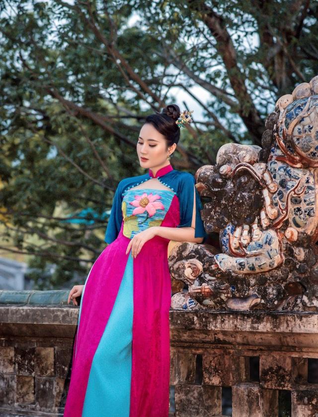 Gặp lại mỹ nhân có mái tóc đẹp nhất Hoa hậu Việt Nam 2016 - 13