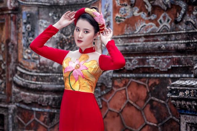 Gặp lại mỹ nhân có mái tóc đẹp nhất Hoa hậu Việt Nam 2016 - 14