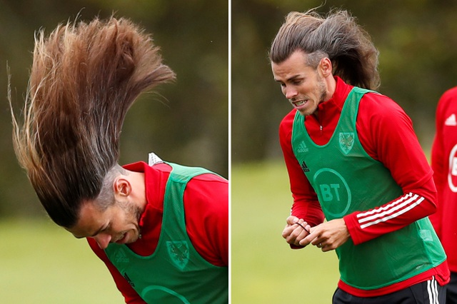 "Gareth Bale khó thoát khỏi ""địa ngục"" Real Madrid - 2"