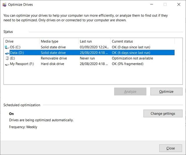 Phát hiện lỗi Windows 10 âm thầm hủy hoại ổ cứng SSD trên máy tính - 3