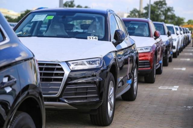 Chính sách nào để Việt Nam sớm có thị trường ô tô giá rẻ? - 1