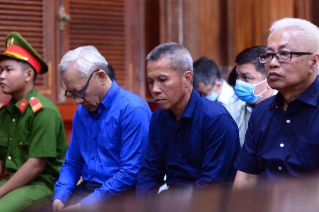 """Nguyên lãnh đạo GPBank nhận 30 tỷ đồng """"lót tay"""" - 2"""