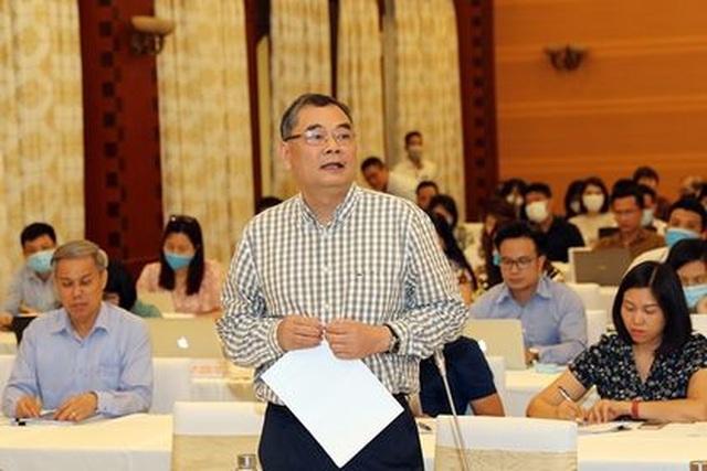 Bộ Công an nói về trách nhiệm của ông Nguyễn Đức Chung trong 3 vụ án - 1
