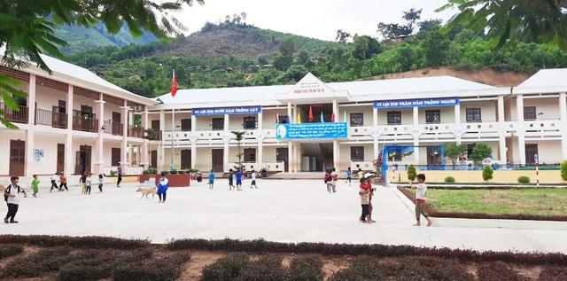 Quảng Nam: Ưu tiên học sinh đầu cấp tham dự lễ khai giảng để phòng dịch - 2