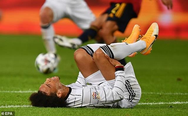 Timo Werner ghi bàn, Đức vẫn bị Tây Ban Nha cầm hòa - 6