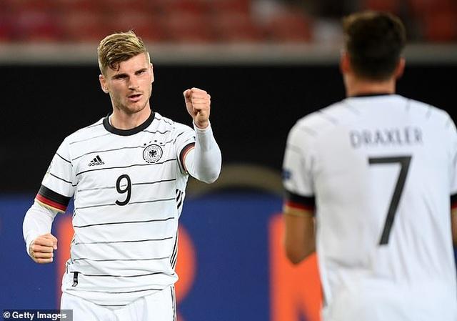 Timo Werner ghi bàn, Đức vẫn bị Tây Ban Nha cầm hòa - 5