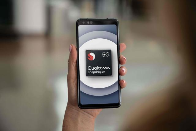 Qualcomm ra mắt chipset 5G cho smartphone giá rẻ tại triển lãm IFA 2020 - 1