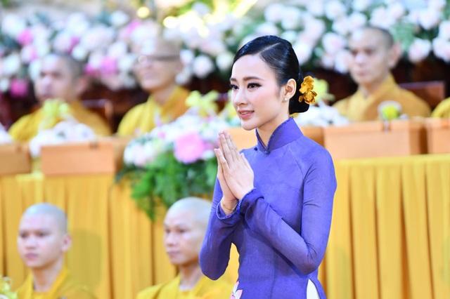 Sự thay đổi của Angela Phương Trinh sau 2 năm rời xa showbiz - 1