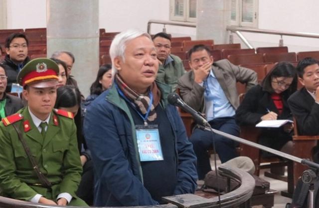 """Nguyên lãnh đạo GPBank nhận 30 tỷ đồng """"lót tay"""" - 1"""