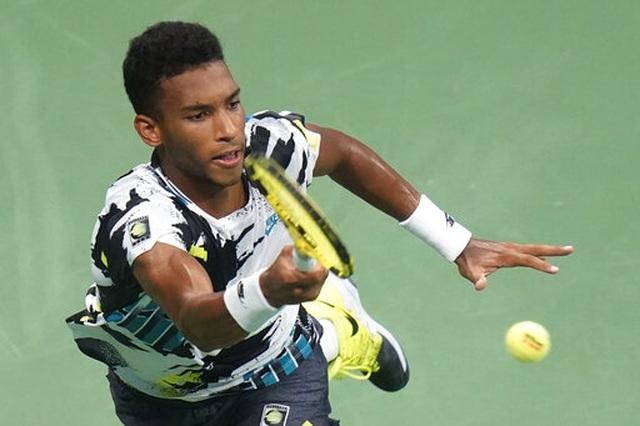 US Open 2020: Andy Murray lại dừng bước ở vòng hai - 1