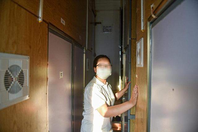 Cuộc sống khó tin bên trong những phòng trọ hộp diêm chỉ 3m2 ở Hà Nội - 3