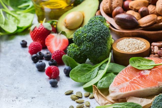 Chuyên gia Herbalife Nutrition: Dinh dưỡng là yếu tố quan trọng để có một hệ miễn dịch khỏe mạnh - 1