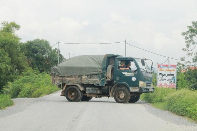 """Đê nứt toác hàng kilomet khiến dân lo sợ, chính quyền """"bình chân như vại""""? - 10"""