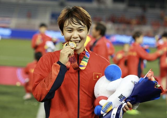Nc247info tổng hợp: Cầu thủ nữ thứ ba của Việt Nam được mời sang châu Âu thi đấu