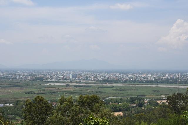 Ngôi chùa 300 năm tuổi trên đỉnh Thiên Ấn - 9