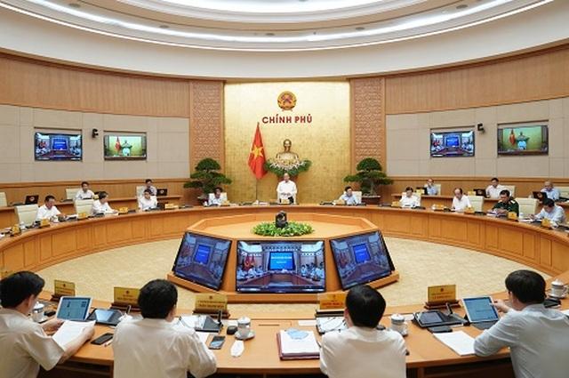 Việt Nam lọt top 16 nền kinh tế mới nổi thành công nhất thế giới - 2