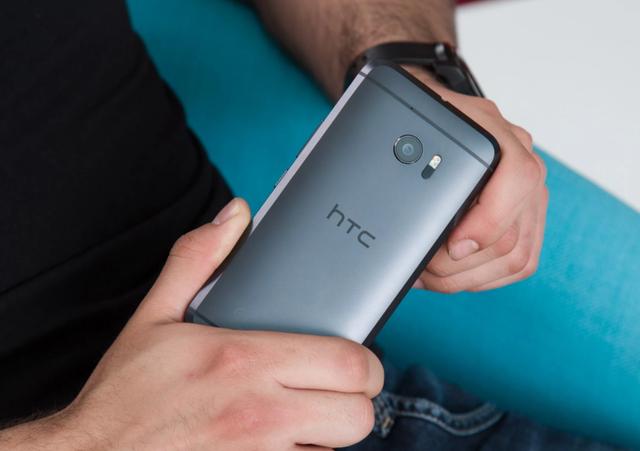 CEO HTC từ chức do Covid-19 - 2