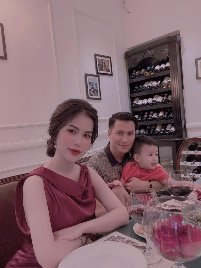 Kỷ niệm 1 năm rưỡi ly hôn, Việt Anh và vợ cũ nói gì trước tin đồn tái hợp? - 2