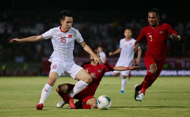 Báo Indonesia lo đội nhà xuống sức do AFF Cup diễn ra trùng tháng ăn chay - 1