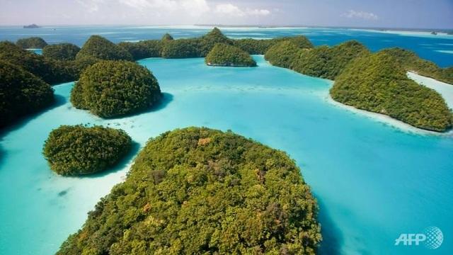 Đảo quốc Thái Bình Dương mời Mỹ lập căn cứ quân sự - 1