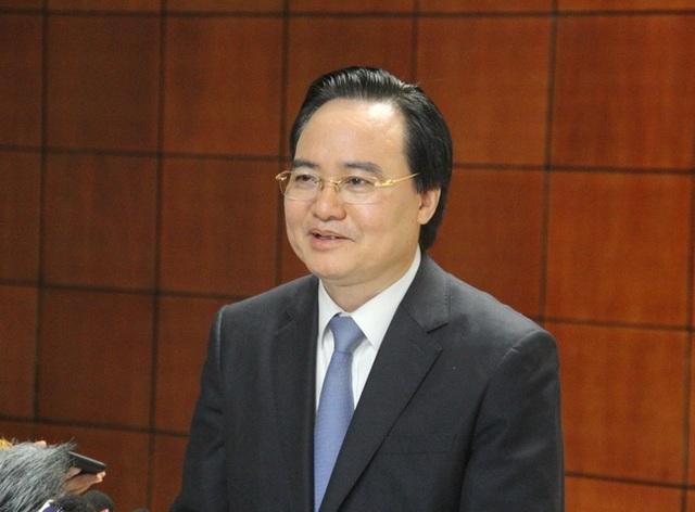 """Bộ trưởng Phùng Xuân Nhạ: Sẵn sàng tâm thế thực hiện nhiệm vụ """"kép"""" - 2"""