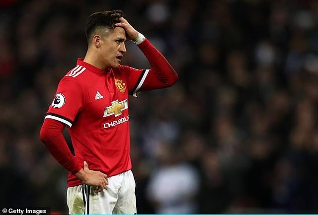Nhật ký chuyển nhượng ngày 4/9: Alexis Sanchez tiết lộ sốc về Man Utd - 3