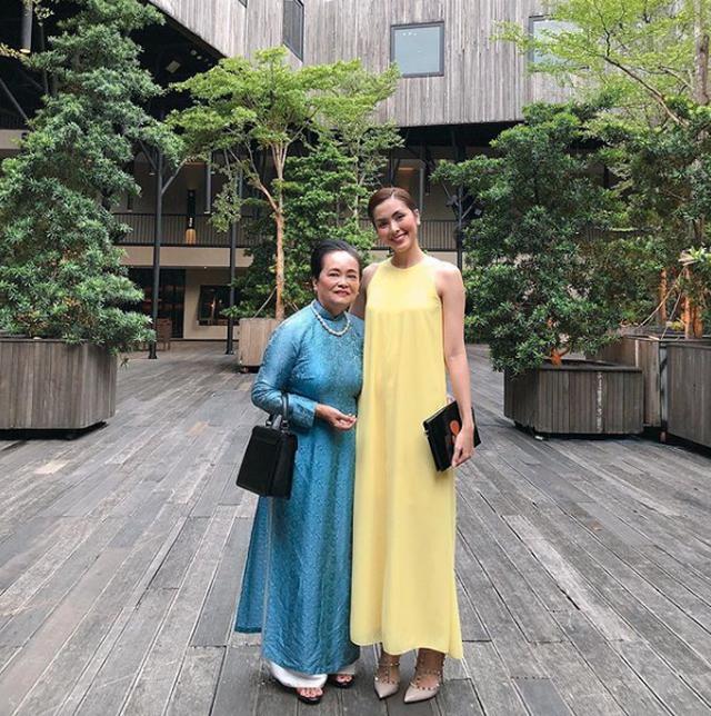 Làm dâu nhà tỷ phú, Tăng Thanh Hà lần đầu tiết lộ món quà hồi môn của mẹ - 12