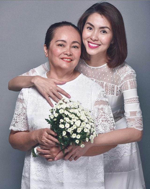Làm dâu nhà tỷ phú, Tăng Thanh Hà lần đầu tiết lộ món quà hồi môn của mẹ - 4