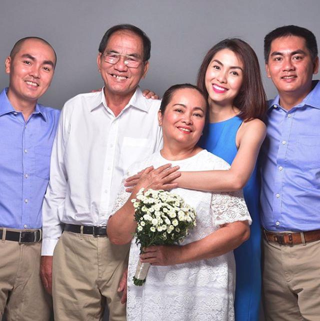 Làm dâu nhà tỷ phú, Tăng Thanh Hà lần đầu tiết lộ món quà hồi môn của mẹ - 11