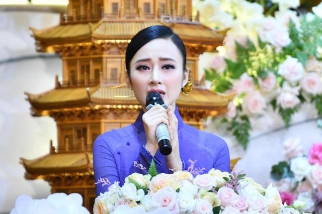 Sự thay đổi của Angela Phương Trinh sau 2 năm rời xa showbiz - 3
