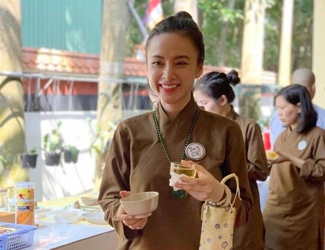 Sự thay đổi của Angela Phương Trinh sau 2 năm rời xa showbiz - 4