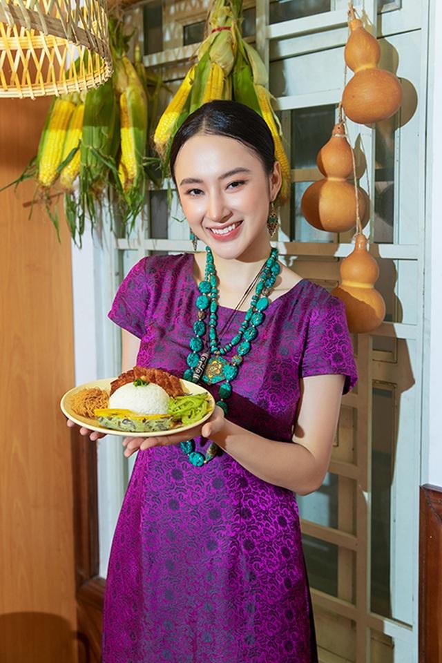 Sự thay đổi của Angela Phương Trinh sau 2 năm rời xa showbiz - 7