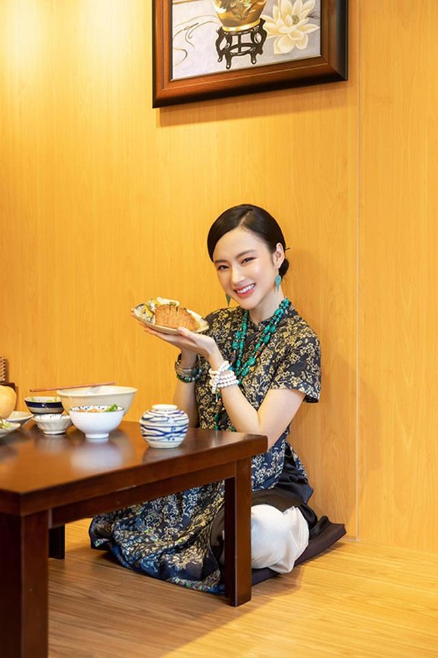 Sự thay đổi của Angela Phương Trinh sau 2 năm rời xa showbiz - 8