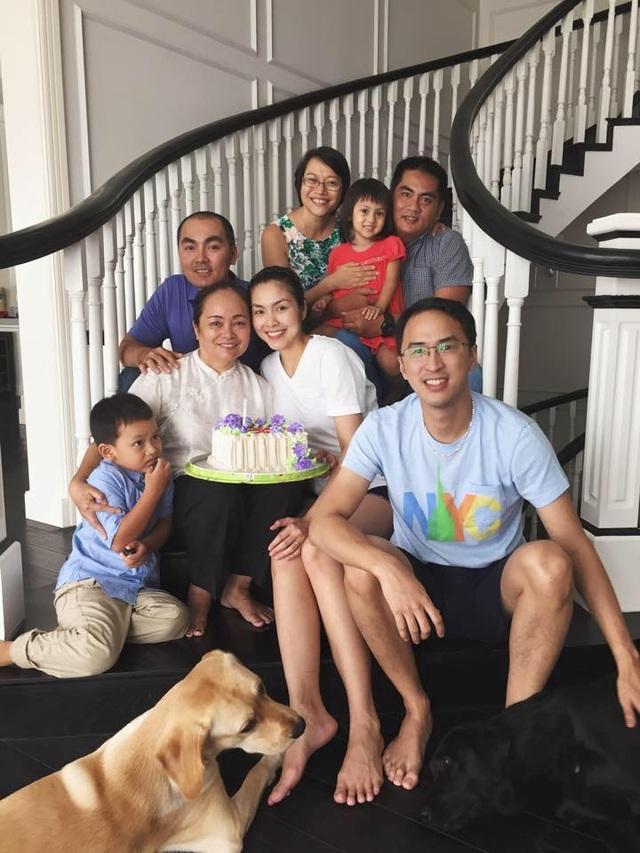 Làm dâu nhà tỷ phú, Tăng Thanh Hà lần đầu tiết lộ món quà hồi môn của mẹ - 15