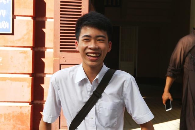 Môn tiếng Anh đề thi tốt nghiệp THPT đợt 2: Ngang tầm với đề đợt 1 - 3