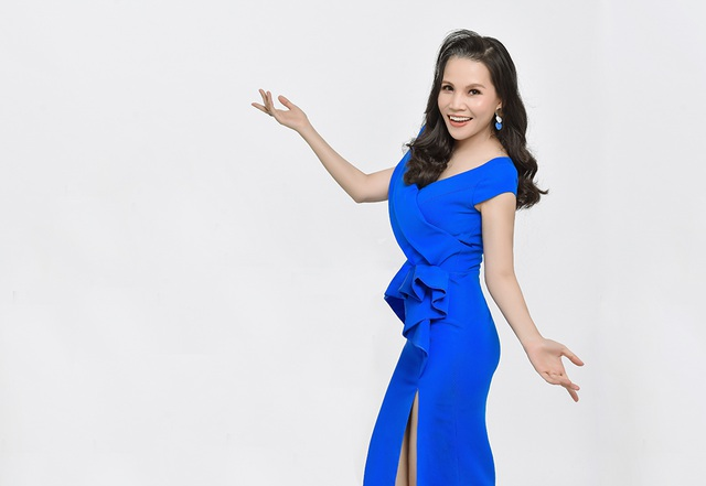 Quý Bình trở lại âm nhạc trong liveshow của Trúc Thy - 1